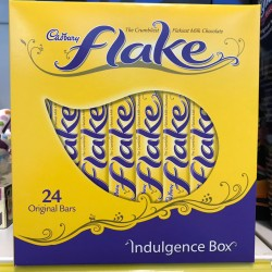 Cadbury's Flake - box 24