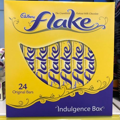 Cadbury's Flake - box 24