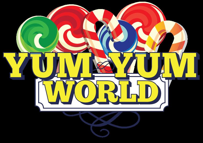 Yum Yum World